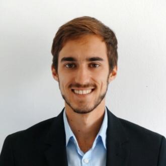 Rédacteur Web MotiWeb Antonin Cyrille