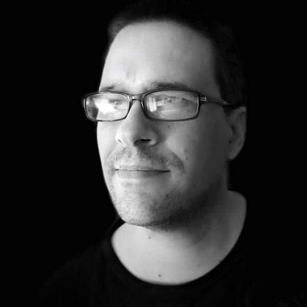 Rédacteur Web MotiWeb Johan Gautreau