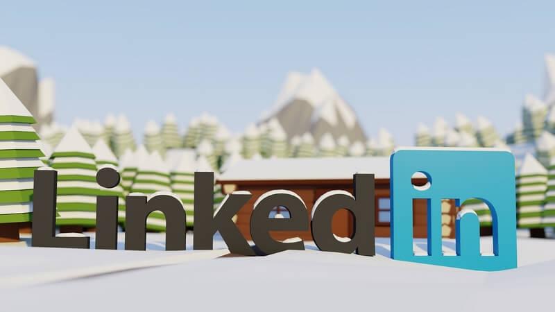 Statistiques Professionnelles LinkedIn