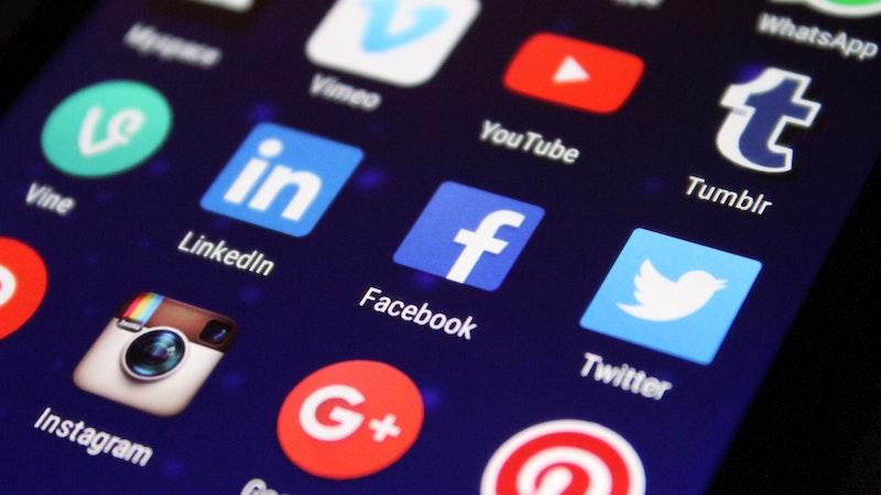 Leviers Digital Marketing Réseaux Sociaux