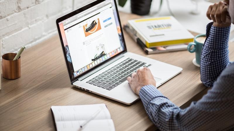 Leviers Digital Marketing Site Internet