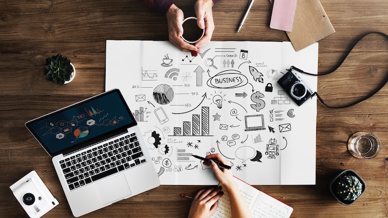 Comment Analyser Marketing Concurrents