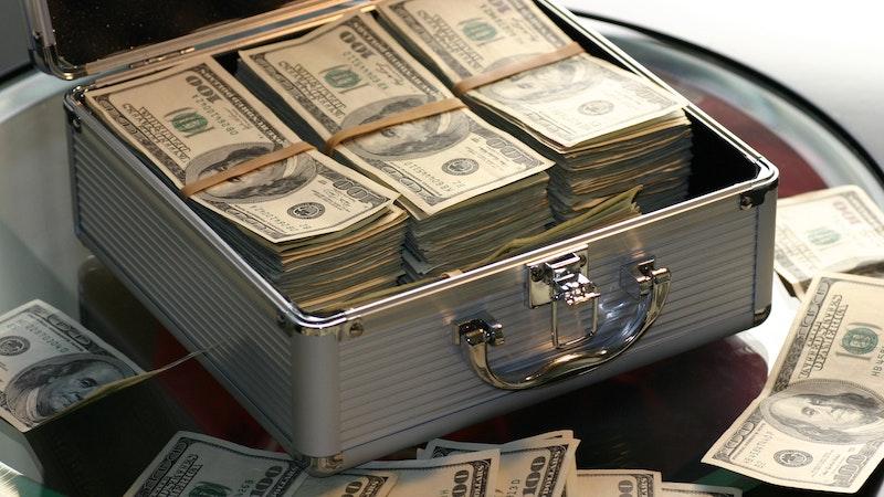 Consacrez Un Budget A La Publicité
