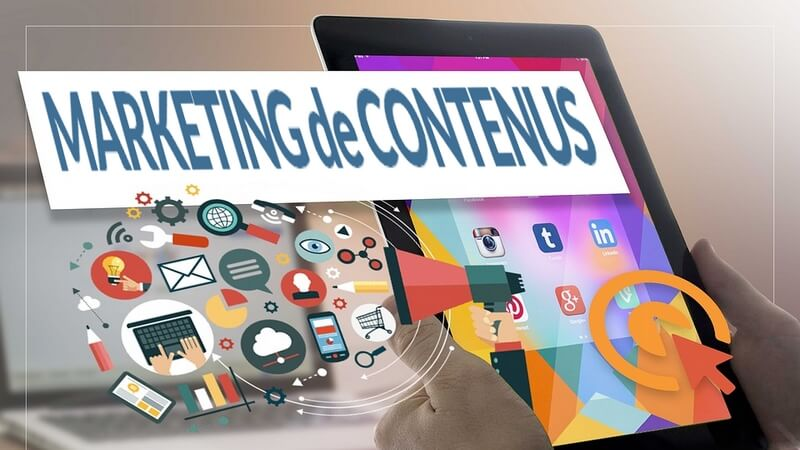 Smart Calling Marketing de Contenus