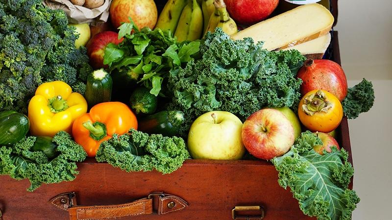 legumes valise
