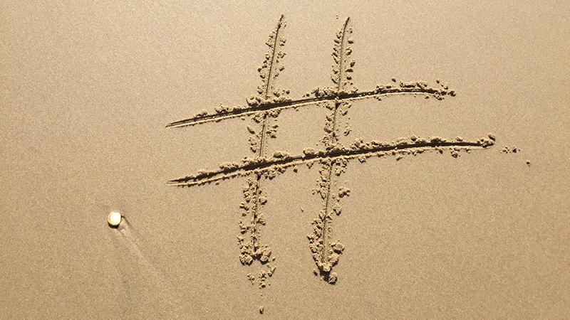 hashtag sable