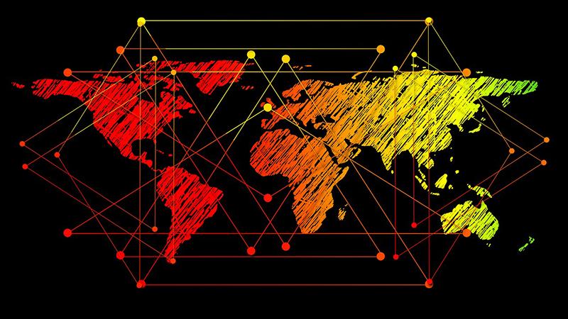 globe connexions