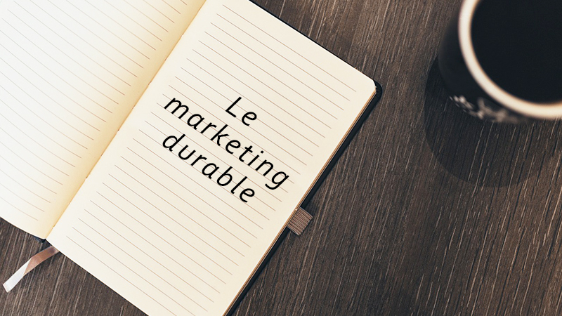 livre marketing durable