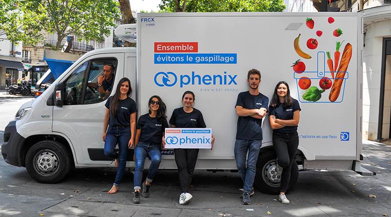 equipe phenix