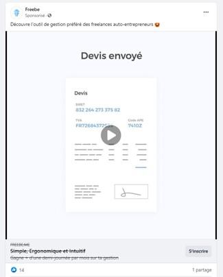4 grandes plateformes pour faire de la publicité en ligne - image 3