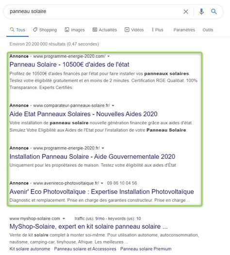Comment créer une annonce textuelle Google Ads en 8 étapes - image